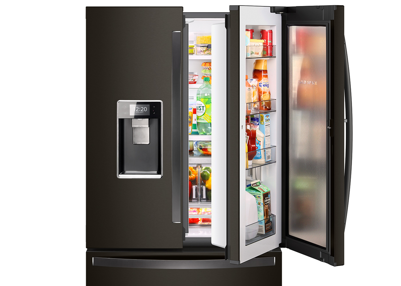 si-refrigerator