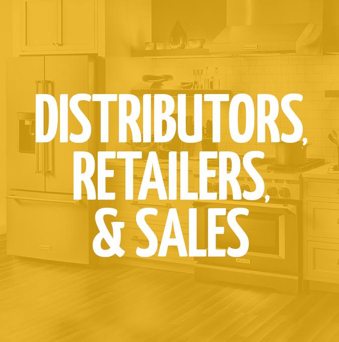 Distributor/Retailer/Sales