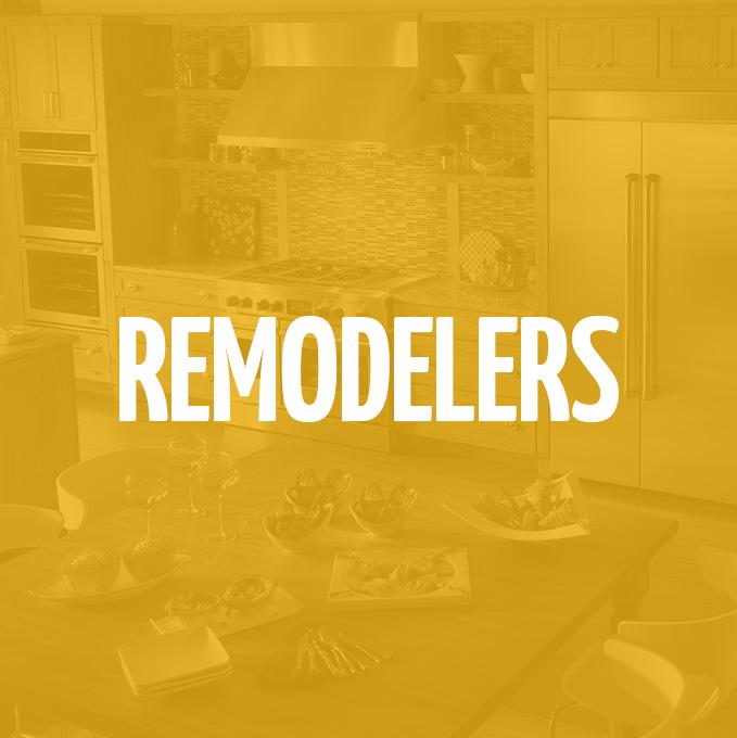 Remodeler