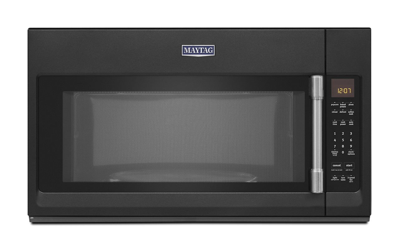 Over-the-Range Microwave with Interior Cooking Rack - 2.0 cu. Ft. (MMV4206H)