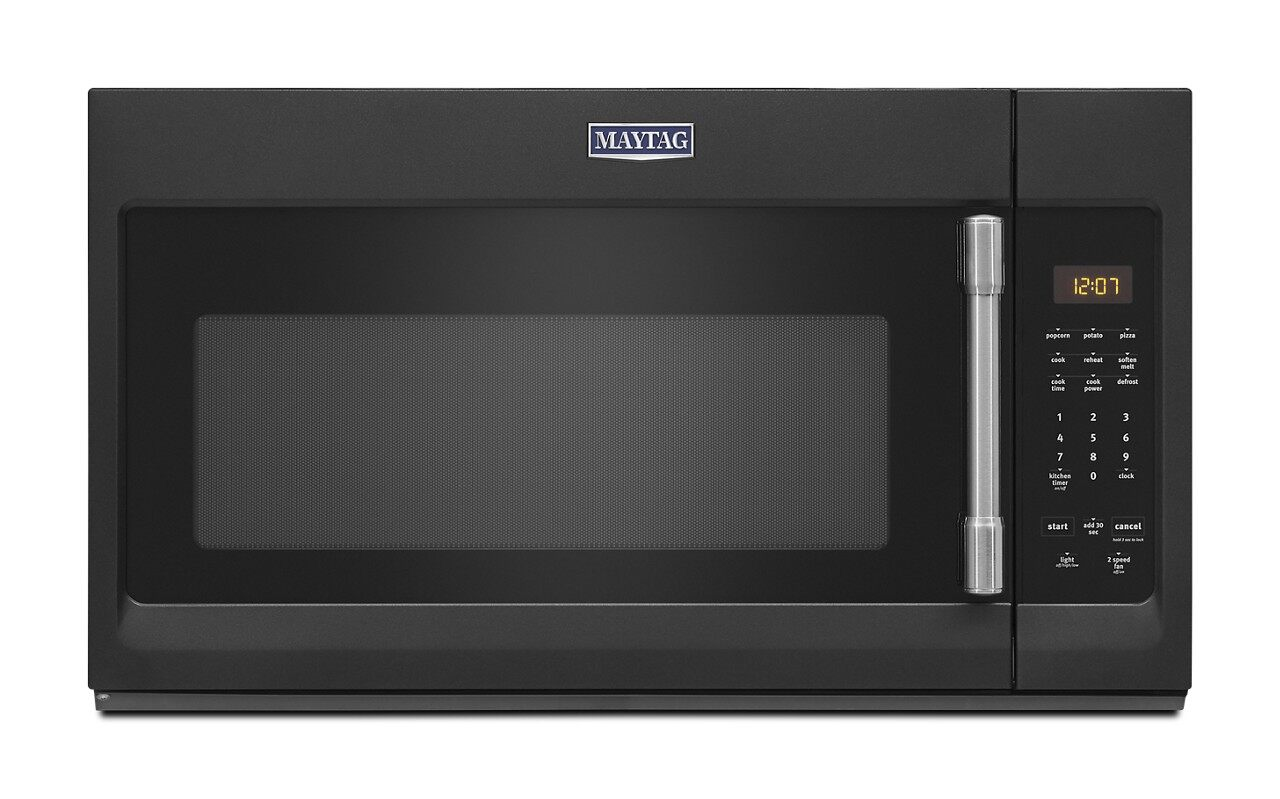 Compact Over-the-Range Microwave - 1.7 cu. Ft. (MMV1174H)