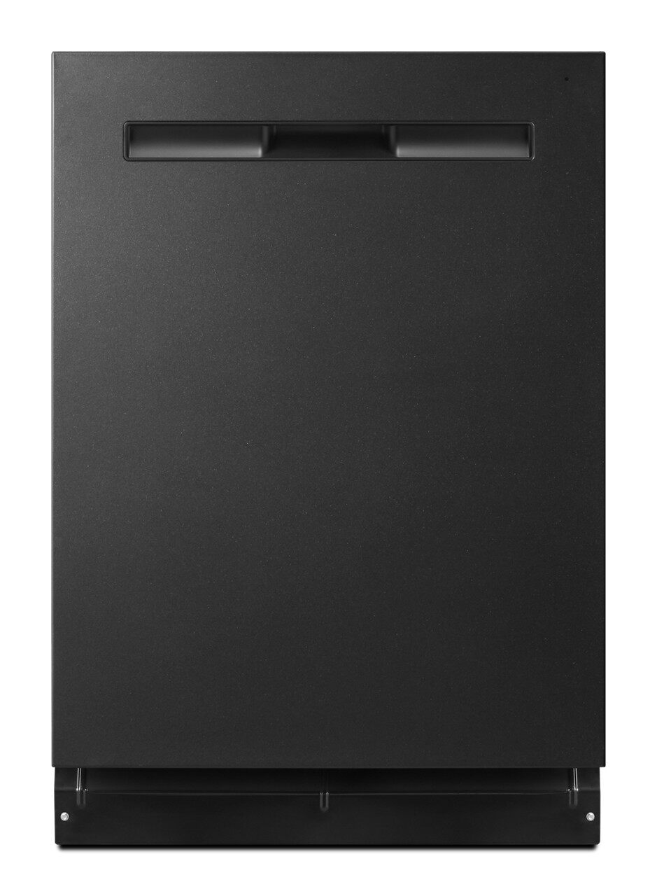 Top Control Dishwasher With Powerdry Options And Third Level Rack (MDB8989SH)