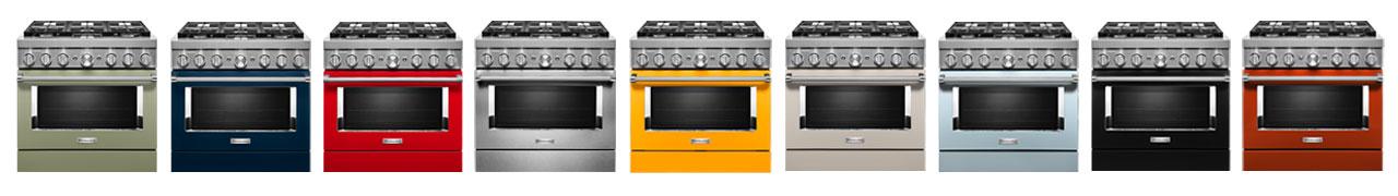 KitchenAid_Commercial-Style_Colors