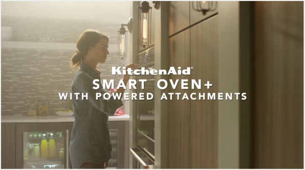 KitchenAid® Smart Oven+ - Product Compilation