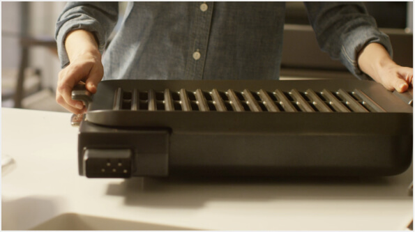 KitchenAid® Smart Oven+ - Grill