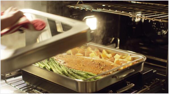 KitchenAid® Smart Oven+ - Steamer