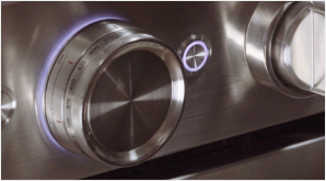 KitchenAid® Commercial Style Smart Control
